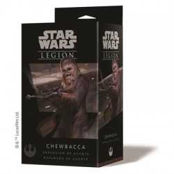 Chewbacca Star Wars Legión