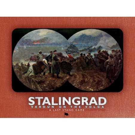 Stalingrad Verdun on the Volga