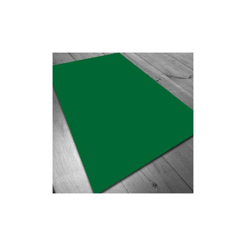 Play mat Green Neoprene