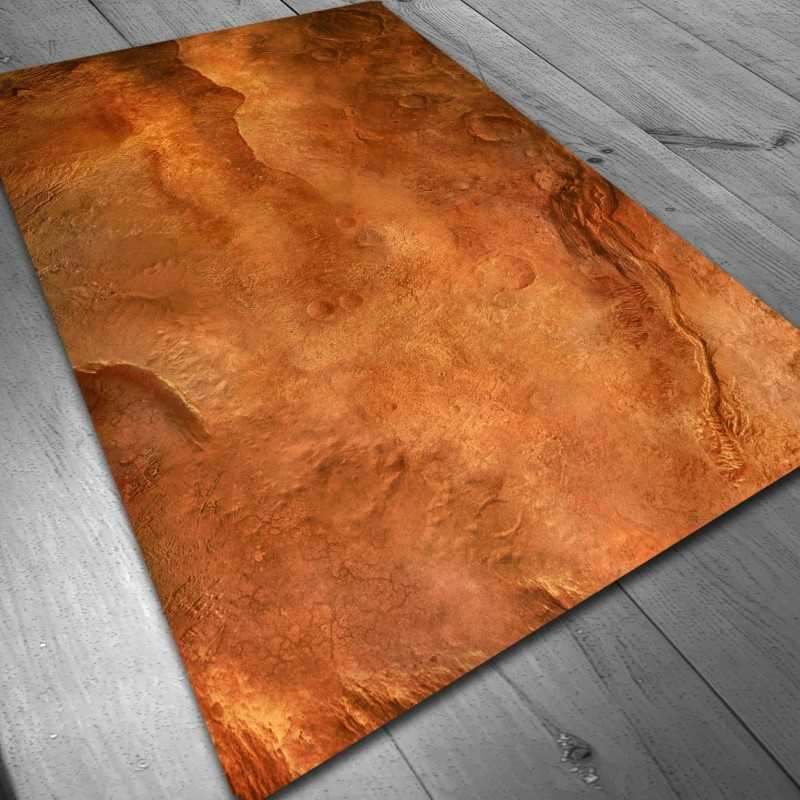 Play mat MARS Neoprene