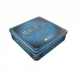 Harry Potter el juego de miniaturas