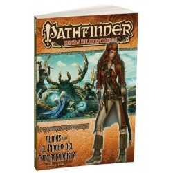 Pathfinder La calavera de la serpiente 1 Almas para el pincho del contrabandista