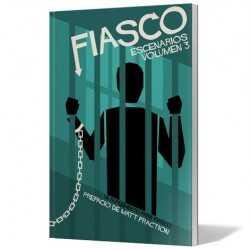 Fiasco Escenarios volumen 3
