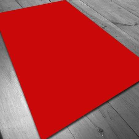 Play mat RED Neoprene