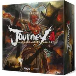 Journey La ira de los demonios