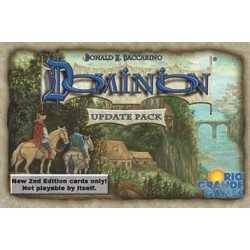 Dominion 2nd Edition Update Pack ENGLISH