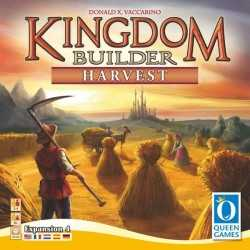 Kingdom Builder Harvest