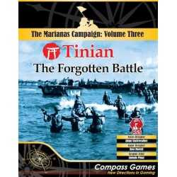 Tinian The Forgotten Battle