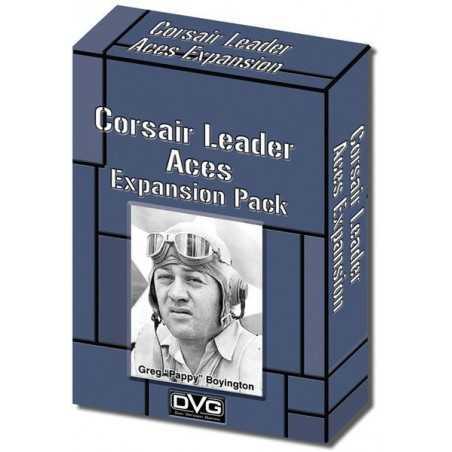 Corsair Leader Aces Expansion