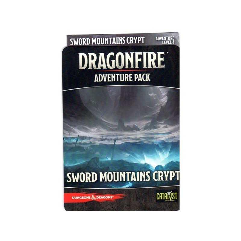 Dragonfire Corruption in Calimshan