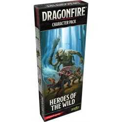 DragonFire Heroes of the Wild