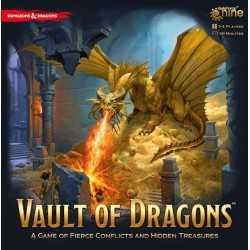 D&D Vault of Dragons