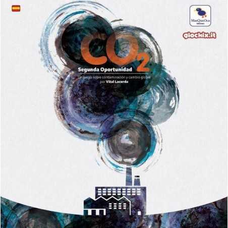 CO2 segunda edición (Second Chance)