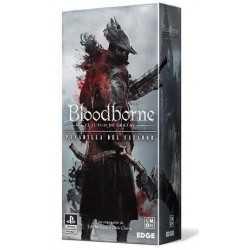 Pesadilla del cazador Bloodborne