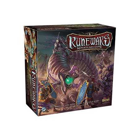 Runewars Miniatures Game Core Set ( English )