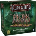 Runewars Ventala Skirmishers (ENGLISH)