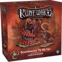Runewars Beastmaster Th'Uk Tar (ENGLISH)