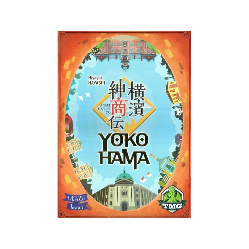 Yokohama (English)