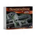 Dungeon Spain Sewers basic set