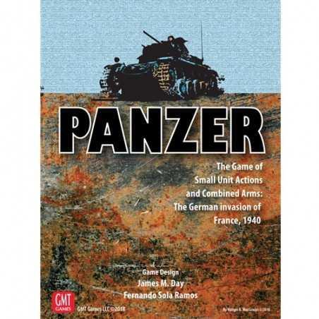 Panzer Expansion 4