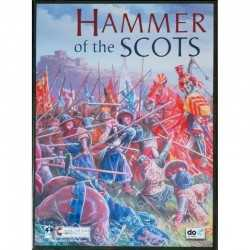 Hammer of the Scots 3rd edition