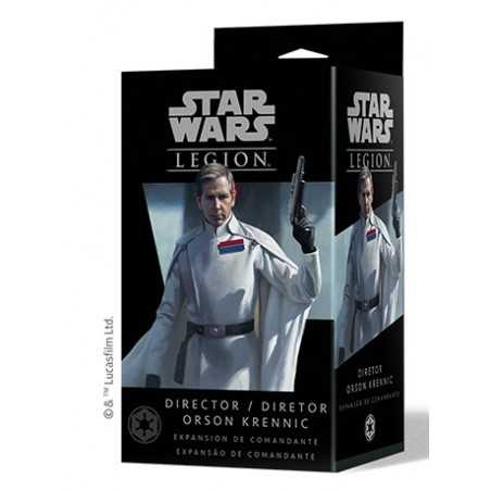 Director Orson Krennic Star Wars Legión