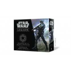 Soldados de la muerte imperiales Star Wars Legión