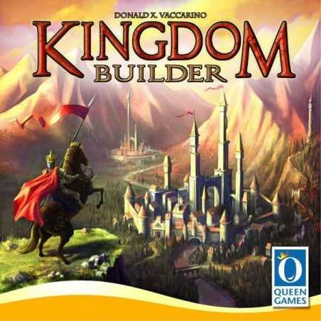 Kingdom Builder (English)