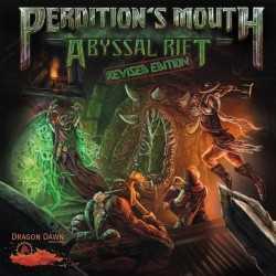 Perdition's Mouth: Abyssal Rift Edición revisada en español