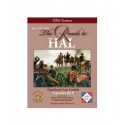 The Roads to Hall Napoleon's Last Gamble Expansion