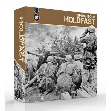Hold fast Tunisia 1942-43