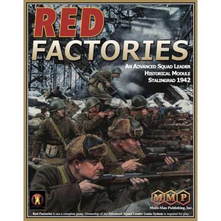 Red Factories ASL