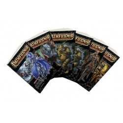 Pack 6 libros Corona de Carroña