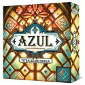 Azul Stained Glass of Sintra (English)