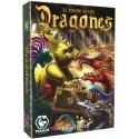 El Tesoro de los DRAGONES + cartas promo