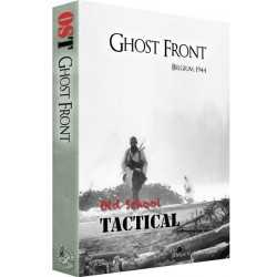 Old School Tactical Volume 2 EXPANSION GHOST FRONT