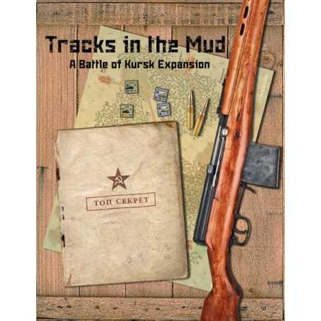 Tracks in the Mud Platoon Commander Deluxe Kursk expansion