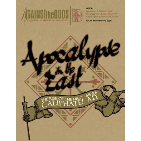 ATO 48 Apocalypse in the East