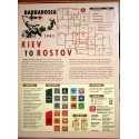 Barbarossa Kiev to Rostov