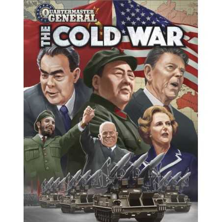Quartermaster General The Cold War