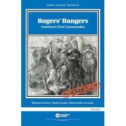 Roger's Rangers