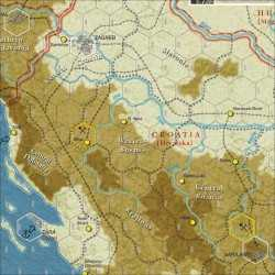 World at War 16 Partizan