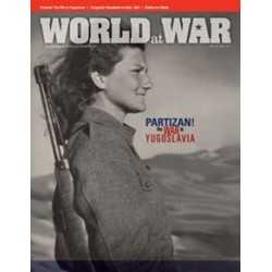World at War 16 Partizan