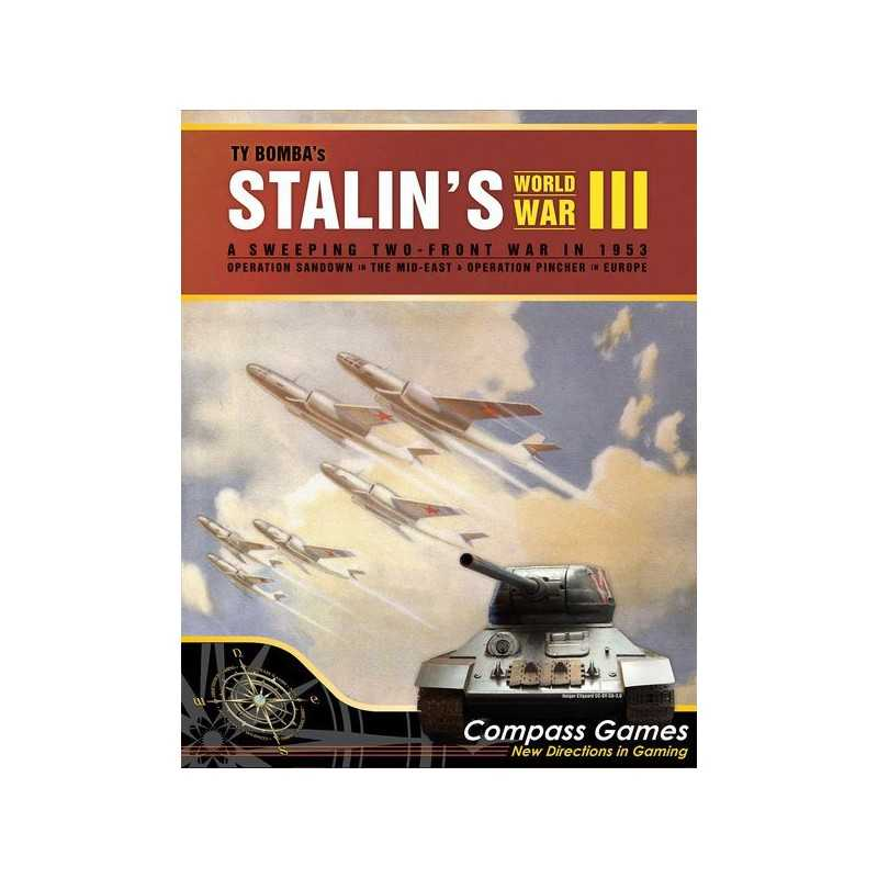 Stalin's World War III