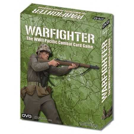 Warfighter Pacific WWII