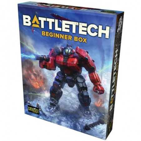 Battletech Beginner Box