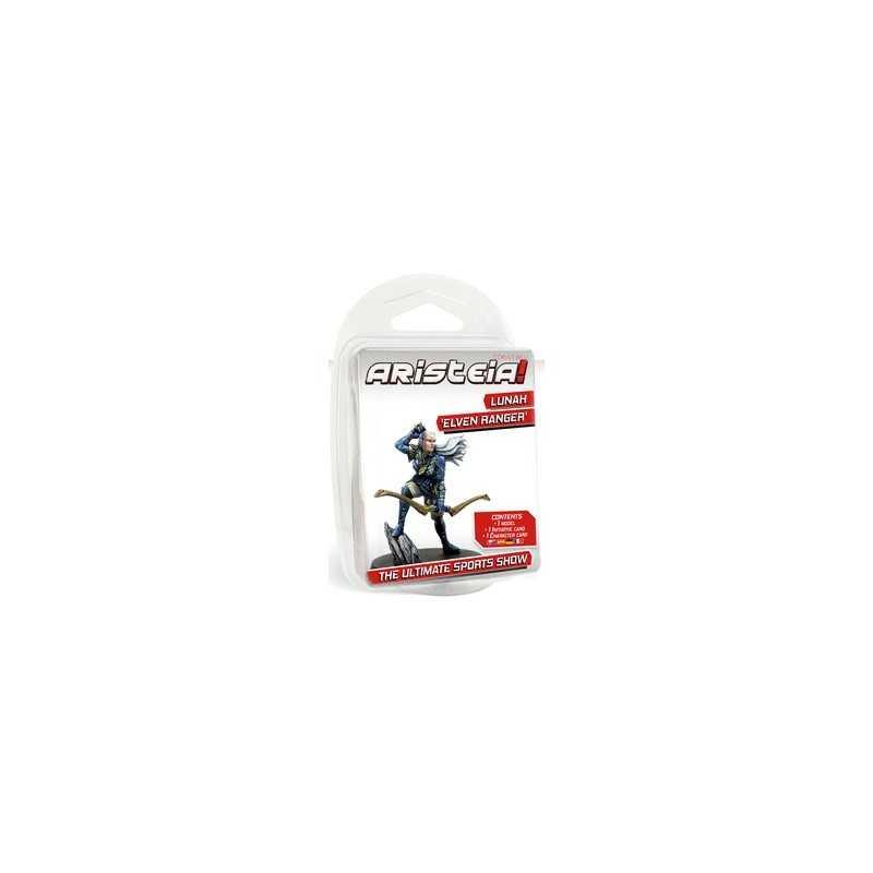 Lunah Elven Ranger Aristeia expansión