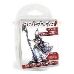 HEXX3R Nomad Witch Aristeia expansión