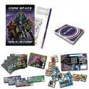Core Space Cygnus Crew expansion