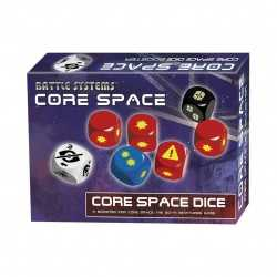 Core Space Dice Booster